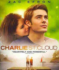 Charlie St Cloud - (Region A Import Blu-ray Disc)