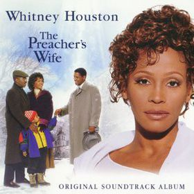 Original Soundtrack - Preacher's Wife (CD)