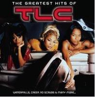 Tlc - Greatest Hits (CD)