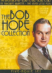 Bob Hope Collection - (Region 1 Import DVD)