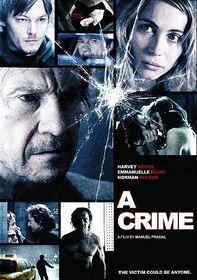 Crime - (Region 1 Import DVD)