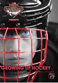 Growing up Hockey - (Import DVD)