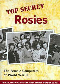 Top Secret Rosies:Female Computers of - (Region 1 Import DVD)