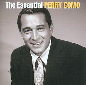 Essential Perry Como - (Import CD)