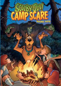 Scooby Doo - Camp Scare - (Import DVD)