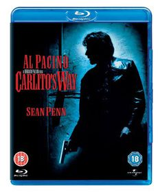Carlito's Way - (Import Blu-ray Disc)
