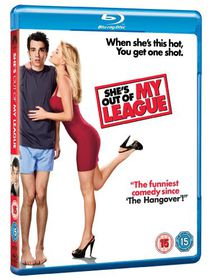 She's Out of My League - (Import Blu-ray Disc)