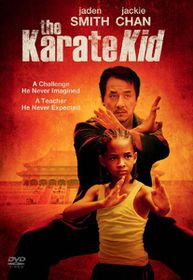 Karate Kid (2010) (DVD)