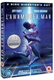 Lawnmower Man / Lawnmower Man 2: Beyond Cyberspace - (Import DVD)