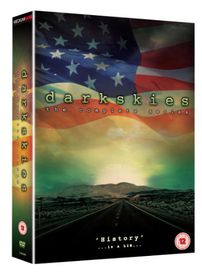 Dark Skies - The Complete Series - (parallel import)