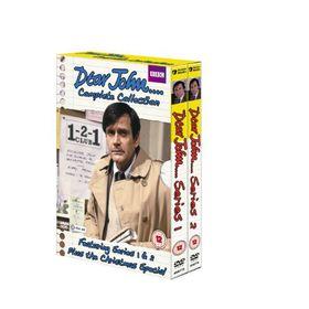 Dear John - Complete Box Set - (Import DVD)