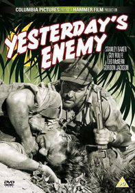 Yesterday's Enemy - (Import DVD)