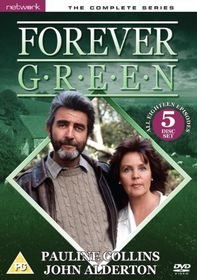 Forever Green - The Complete Series - (Import DVD)