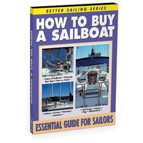 How to Buy a Sailboat - (Import DVD)