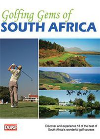 Golfing Gems of South Africa - (Import DVD)