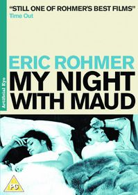 My Night With Maud - (Import DVD)