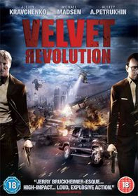 Velvet Revolution - (Import DVD)