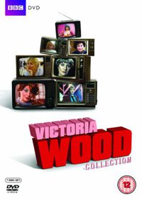 Victoria Wood Collection - (Import DVD)