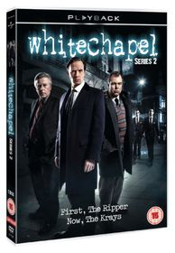 Whitechapel - Series 2 - (Import DVD)