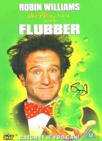 Flubber - (DVD)