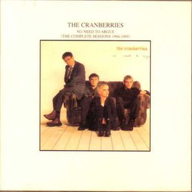 Cranberries  -   No Need to Argue: Remastered (CD)