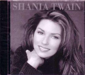 Shania Twain - Shania Twain (CD)