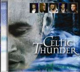 Celtic Thunder - The Show (CD)