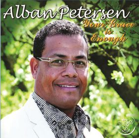Petersen Alban - Your Grace Is Enough (CD)