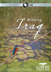 Nature:Braving Iraq - (Region 1 Import DVD)