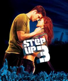 Step Up 3 (2010)(Blu-ray)