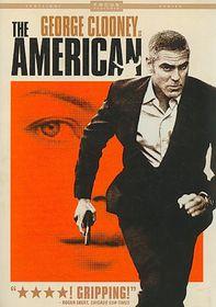 American - (Region 1 Import DVD)