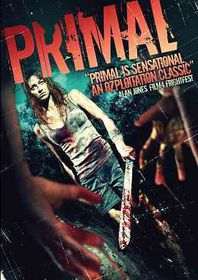Primal - (Region 1 Import DVD)
