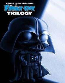 Family Guy:Star Wars Trilogy - (Region A Import Blu-ray Disc)