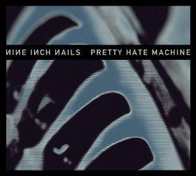 Pretty Hate Machine:2010 Remaster - (Import CD)