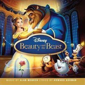 Soundtrack - Beauty & The Beast (2010) (CD)