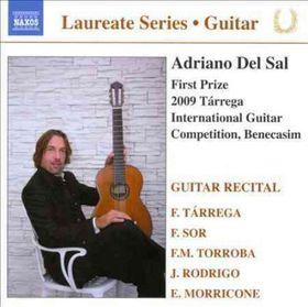 Guitar Laureate Series - Guitar Laureate Series (CD)