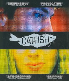 Catfish - (Region A Import Blu-ray Disc)