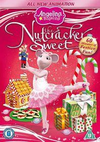 Angelina Ballerina - The Nutcracker Sweet - (Import DVD)