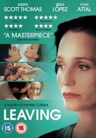 Leaving - (Import DVD)