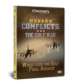 Modern Conflicts: Gulf War - Final Assault - (Import DVD)