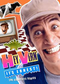 Hey Vern It's Ernest:Complete Series - (Region 1 Import DVD)