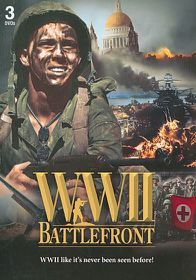 Wwii:Battlefront - (Region 1 Import DVD)