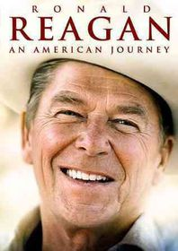 Ronald Reagan:American Journey - (Region 1 Import DVD)