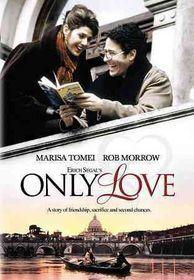 Erich Segal's Only Love - (Region 1 Import DVD)