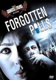 Forgotten Pills - (Region 1 Import DVD)