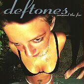 Deftones - Around The Fur (CD)