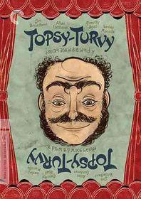 Topsy Turvy - (Region 1 Import DVD)