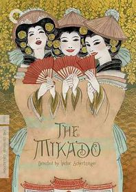 Mikado - (Region 1 Import DVD)