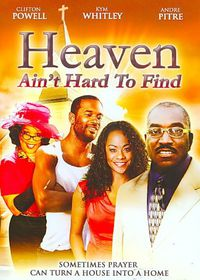 Heaven Ain't Hard to Find - (Region 1 Import DVD)
