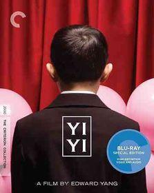 Yi Yi - (Region A Import Blu-ray Disc)